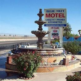 Blue Mist Motel