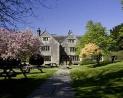 Hartington Hall Hostel