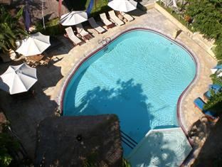 Photo of Bali Mystique Hotel and Apartments Seminyak