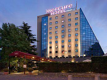 Mercure Paris Porte de Pantin