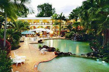 ‪Palm Royale Cairns‬