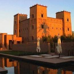 Photo of Dar Ahlam Ouarzazate