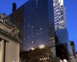 Photo of Grand Hyatt New York New York City