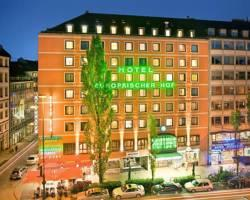 Hotel Europaischer Hof