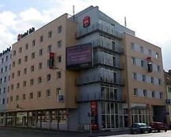 Ibis Darmstadt City