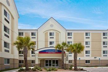 Candlewood Suites Ft Myers North I-75