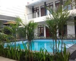 Griya Desa Hotel & Pool