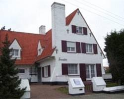Photo of Villa Fernadine Bed & Breakfast De Haan