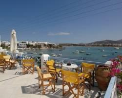 Photo of Mantalena Hotel Antiparos