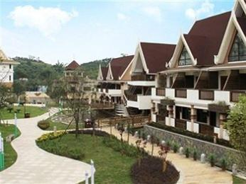 Chongqing Safari Park River & Holiday Hotel