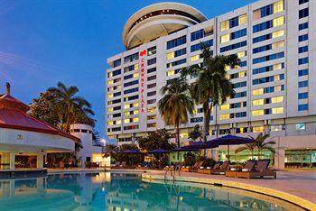 Capital Plaza Hotel Trinidad Port of Spain