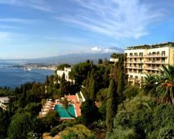 Photo of Grand Hotel San Pietro Taormina