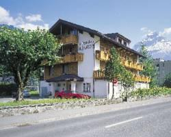 Pension St.Jakob