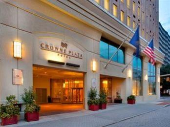 Crowne Plaza Harrisburg-Hershey