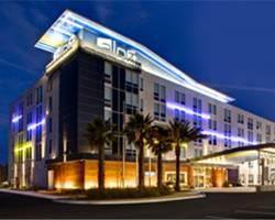 Aloft Jacksonville Airport