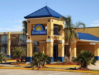 Days Inn Lafayette/Airport