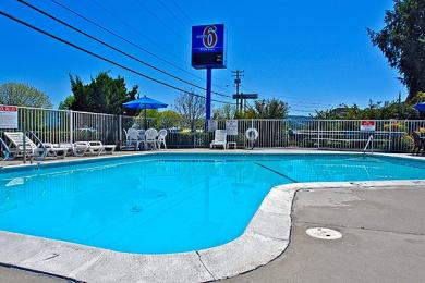Motel 6 Ukiah