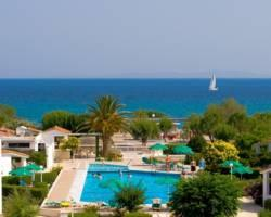 Fito Bay Hotel Samos