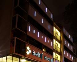 Beltif Hotel Kuala Lumpur