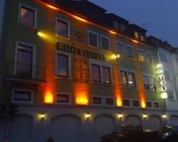 Hotel Alter Kranen