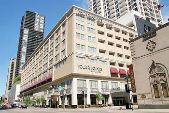Photo of Four Points by Sheraton Chicago Downtown / Magnificent Mile