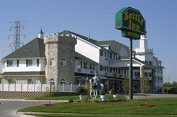 Photo of Settle Inn Bellevue