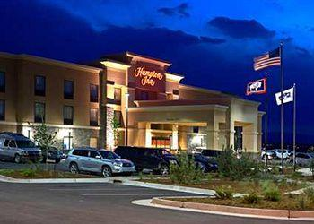 Hampton Inn Sheridan