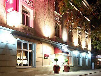 Mercure Hotel Munchen am Olympiapark