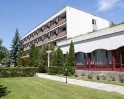 Photo of Hotel Uni Balatonfured