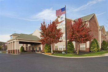 Homewood Suites by Hilton Nashville Brentwood