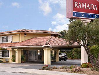 Ramada Limited - Santa Clara