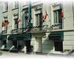 Barbacan Hotel Amsterdam