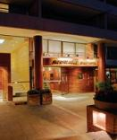 Aconcagua Apart Hotel