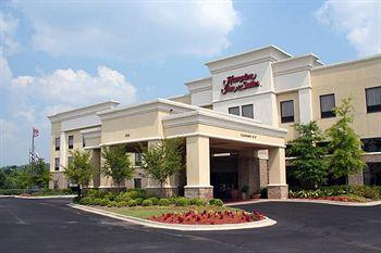 Hampton Inn & Suites Birmingham/Pelham