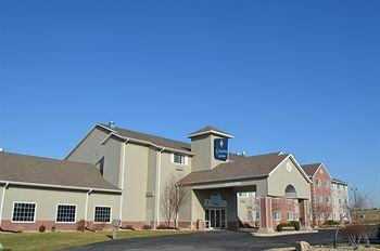 Photo of Comfort Inn Maquoketa