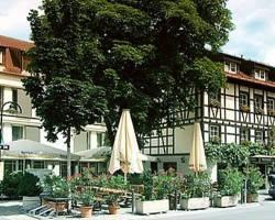 Hotel Weinstube Ochsen