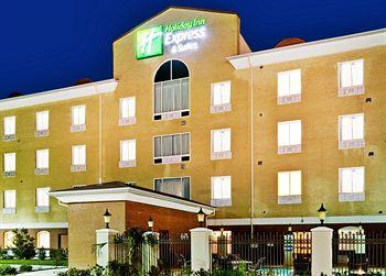 Holiday Inn Express Hotel & Suites Royse City - Rockwall Area