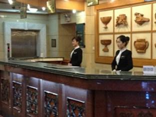 Photo of Jinsui Hotel Hohhot