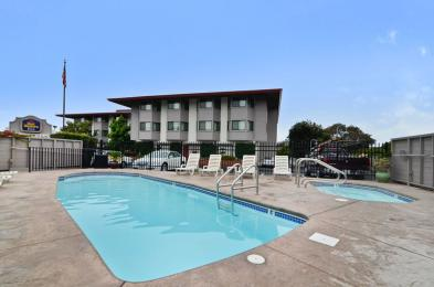 BEST WESTERN PLUS De Anza Inn