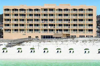 BEST WESTERN Ft. Walton Beachfront's Image