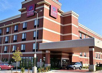 Comfort Suites Edmond