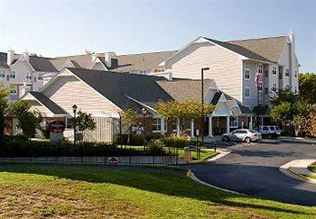 Residence Inn Fairfax Merrifield