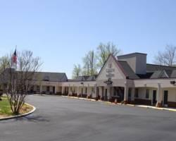 Photo of Executive Inn & Suites Upper Marlboro