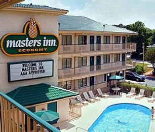 Masters Inn Tucker