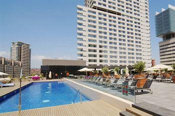 Hilton Diagonal Mar Barcelona