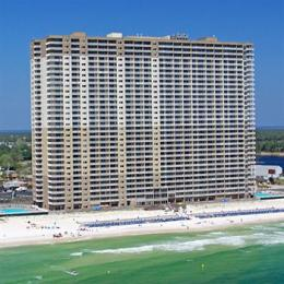 Photo of Tidewater Beach Resort Panama City Beach