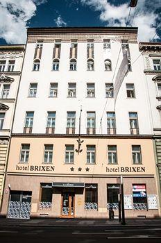 Hotel Brixen Prague