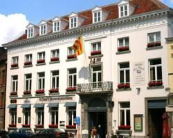 Photo of Hotel Den Wolsack Mechelen