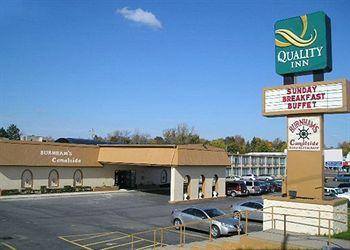 Photo of Quality Inn Finger Lakes Region Newark