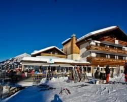 Alpenhotel Garfrescha